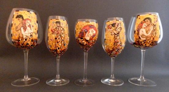 Tribute Klimt